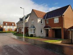 Detached House To Let  Motherwell Lanarkshire ML1