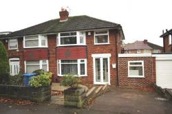 Semi Detached House To Let  Cheadle Greater Manchester SK8