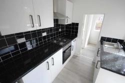 Terraced House To Let  Stockport Greater Manchester SK3