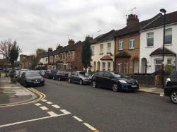 Semi Detached House For Sale  Enfield Essex EN2