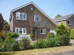 Detached House To Let  Shiplake Oxfordshire RG9
