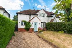End Terrace House For Sale  Wargrave Berkshire RG10