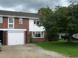 End Terrace House For Sale  Henley-on-Thames Oxfordshire RG9