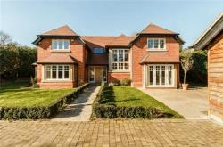 Detached House For Sale  Shiplake Oxfordshire RG9