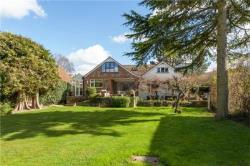 Detached House To Let  Hambleden Oxfordshire RG9