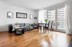 Flat To Let  Canary Wharf Greater London E14