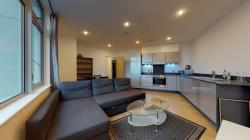 Flat For Sale  London Greater London E14