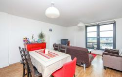 Flat For Sale  Limehouse Greater London E14