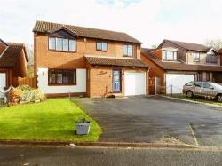 Detached House For Sale Cramlington Nortumberland Northumberland NE23