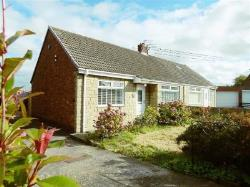 Semi - Detached Bungalow For Sale Shiremoor Tyne & Wear Tyne and Wear NE27