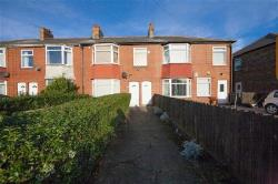 Flat For Sale  New York Tyne and Wear NE29