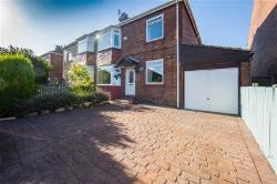 Semi Detached House For Sale Walkerdene Newcastle Upon Tyne Tyne and Wear NE6