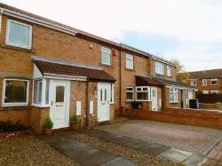 Terraced House For Sale Hadrian Lodge West Wallsend Tyne and Wear NE28
