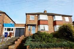 Semi Detached House For Sale Benwell Newcastle Upon Tyne Tyne and Wear NE15