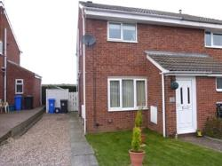 Semi Detached House To Let Waterthorpe Sheffield South Yorkshire S20