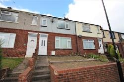 Terraced House To Let Woodhouse Mill Sheffield South Yorkshire S13