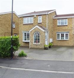 Detached House For Sale Sothall Sheffield South Yorkshire S20