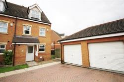 Terraced House For Sale Thurcroft Rotherham South Yorkshire S66