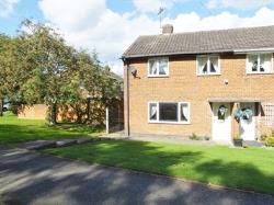 Semi Detached House For Sale  Renishaw Derbyshire S21