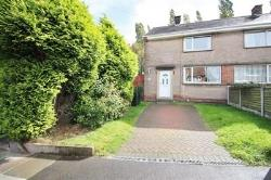 Semi Detached House For Sale Kimberworth Park Rotherham South Yorkshire S61