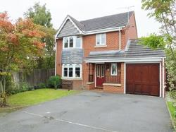Detached House For Sale  Killamarsh Derbyshire S21