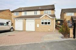 Semi Detached House For Sale Waterthorpe Sheffield South Yorkshire S20
