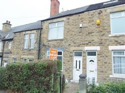 Terraced House For Sale  Brinsworth South Yorkshire S60