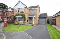 Detached House For Sale Rossington Doncaster Nottinghamshire DN11