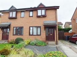 Semi Detached House For Sale Treeton Rotherham South Yorkshire S60