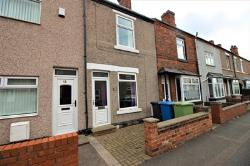 Terraced House To Let Staveley Chesterfield Derbyshire S43