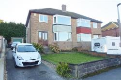 Semi Detached House For Sale Dinnington Sheffield South Yorkshire S25