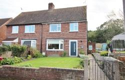 Semi Detached House For Sale Kiveton Sheffield South Yorkshire S26