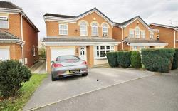 Detached House For Sale Woodhouse SHEFFIELD South Yorkshire S13