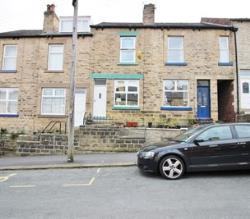 Terraced House For Sale Lower Walkley Sheffield South Yorkshire S6