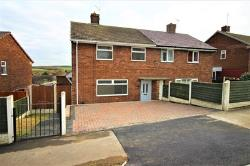 Semi Detached House To Let Beighton Sheffield South Yorkshire S20