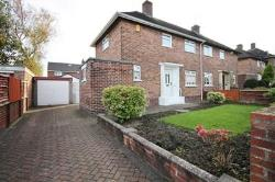 Semi Detached House For Sale Stradbroke Sheffield South Yorkshire S13