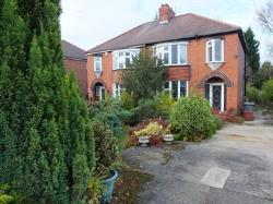 Semi Detached House For Sale  Sheffield South Yorkshire S26