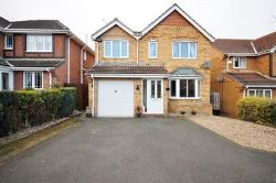 Detached House For Sale Treeton Rotherham South Yorkshire S60