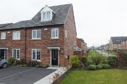 Semi Detached House For Sale  waverley South Yorkshire S60