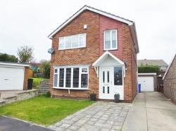 Detached House For Sale Handsworth Sheffield South Yorkshire S13
