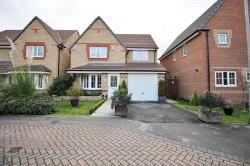 Detached House For Sale Brinsworth Rotherham South Yorkshire S60