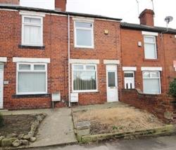 Terraced House For Sale Aughton Sheffield South Yorkshire S26