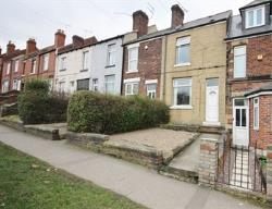 Terraced House For Sale Swallownest Sheffield South Yorkshire S26
