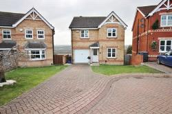Detached House For Sale  Sheffield South Yorkshire S26