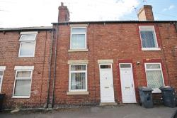 Terraced House For Sale Catcliffe Rotherham South Yorkshire S60