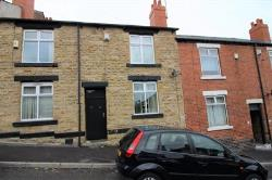Terraced House For Sale Firth Park Sheffield South Yorkshire S5