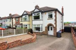 Semi Detached House For Sale Meadow Head Sheffield South Yorkshire S8