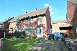 Semi Detached House To Let Aston Sheffield South Yorkshire S26