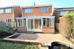 Detached House To Let Aughton Sheffield South Yorkshire S26
