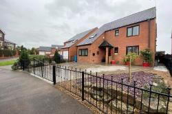 Detached House For Sale Sheffield Sheffield South Yorkshire S20